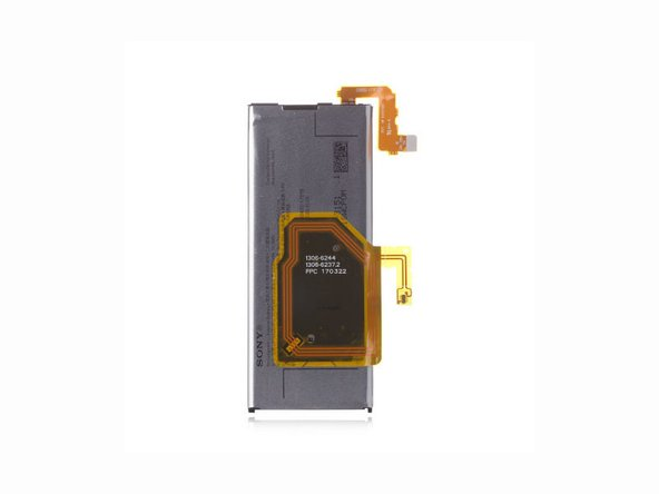Original Battery for Sony Xperia XZ Premium Main Image