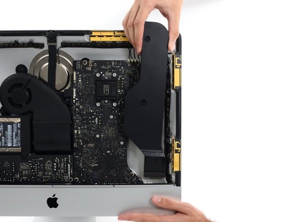 "iMac Intel 21.5"" EMC 2544 Right Speaker Replacement"