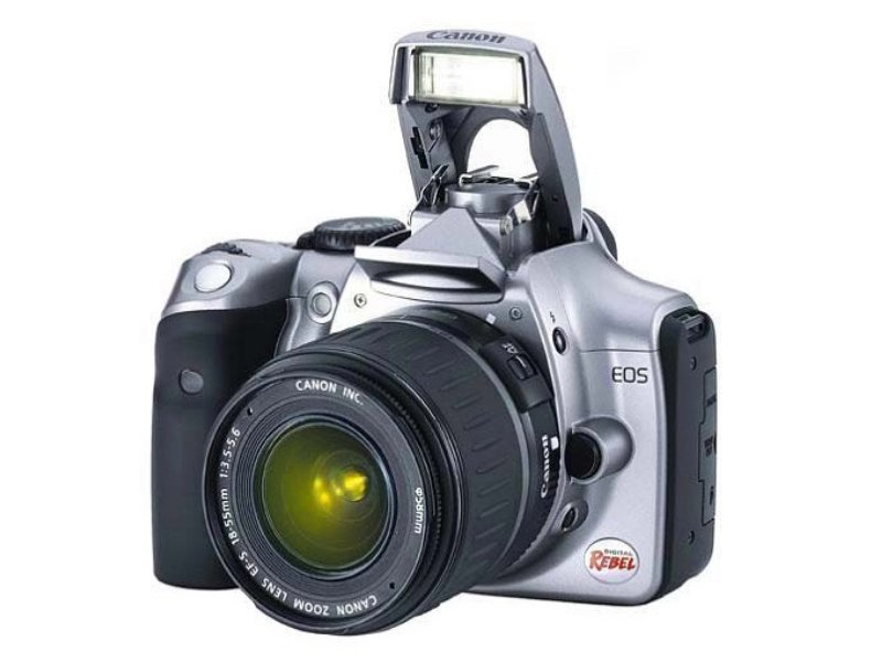 SOLVED: How to repair Compact Flash broken pin - Canon EOS