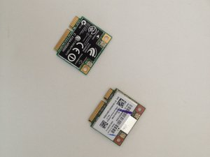 WiFi Half Mini PCI card
