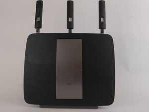 Linksys EA9200 Repair