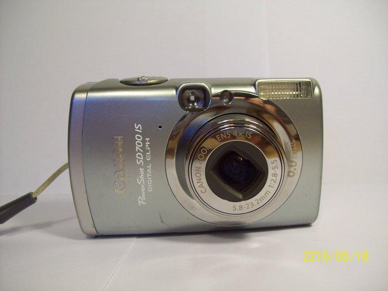 canon powershot sd700 repair ifixit rh ifixit com Extech SD700 Canon PowerShot SD700 Is Battery