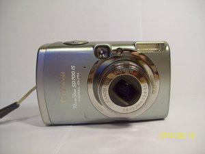 Canon PowerShot SD700