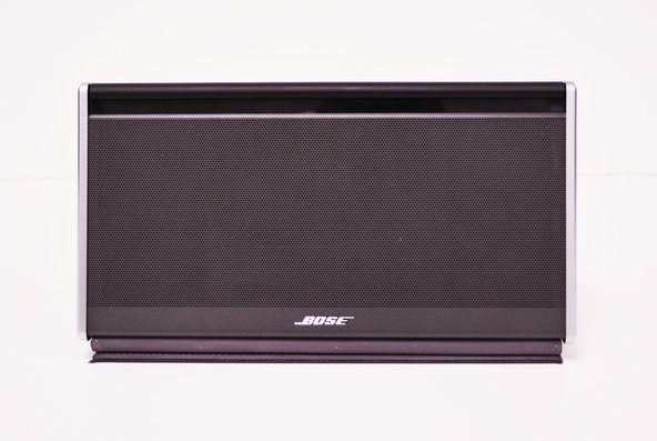 how to work bose soundlink