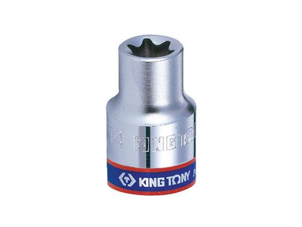 """1 4"""" Drive External Torx Socket E-8 Main Image"""