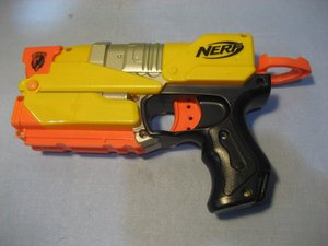 Nerf N-Strike Switch Shot EX-3