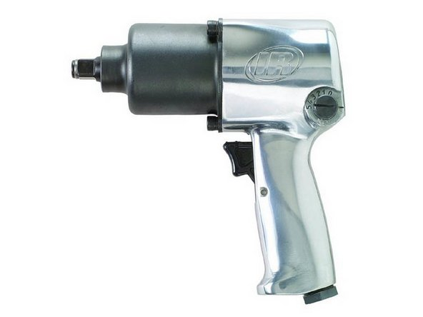 Impact Wrench Main Image