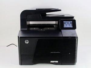 Printer Roller
