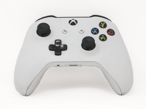Xbox One Wireless Controller (Model 1708)