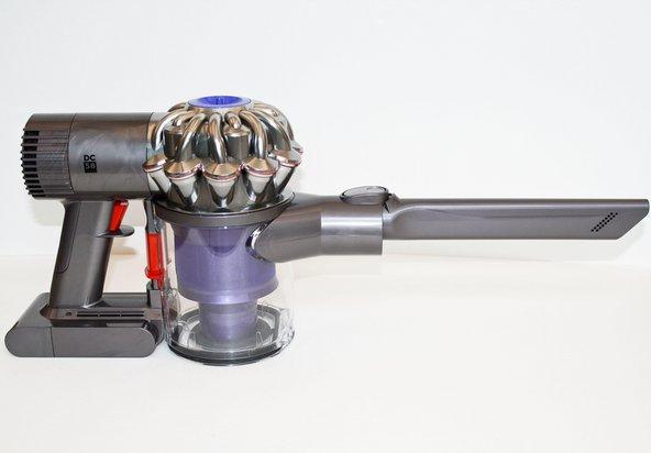 Dyson Dc58 Repair Ifixit