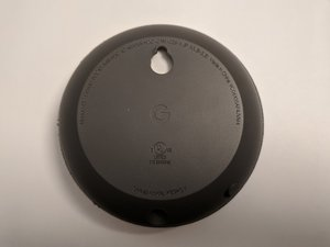 Google Nest Mini (2nd generation) Teardown