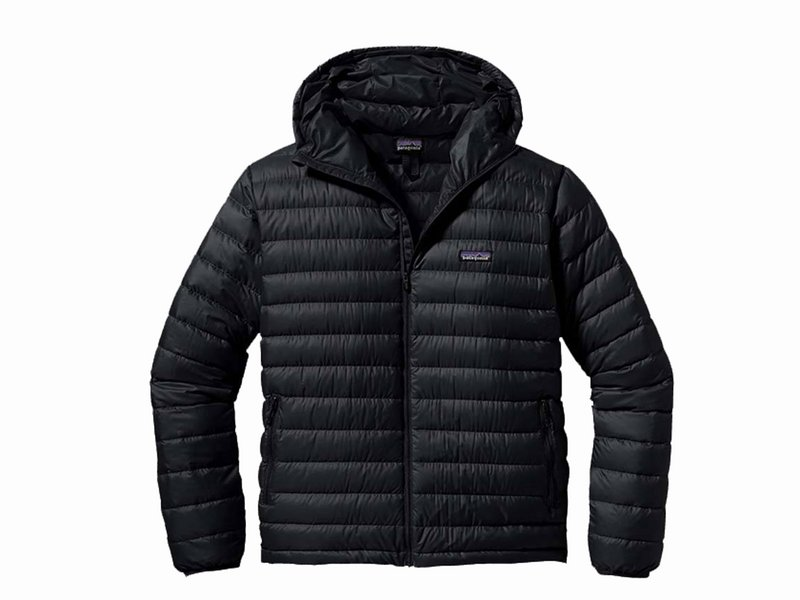 2034a8239 Patagonia Down Jacket Repair - iFixit