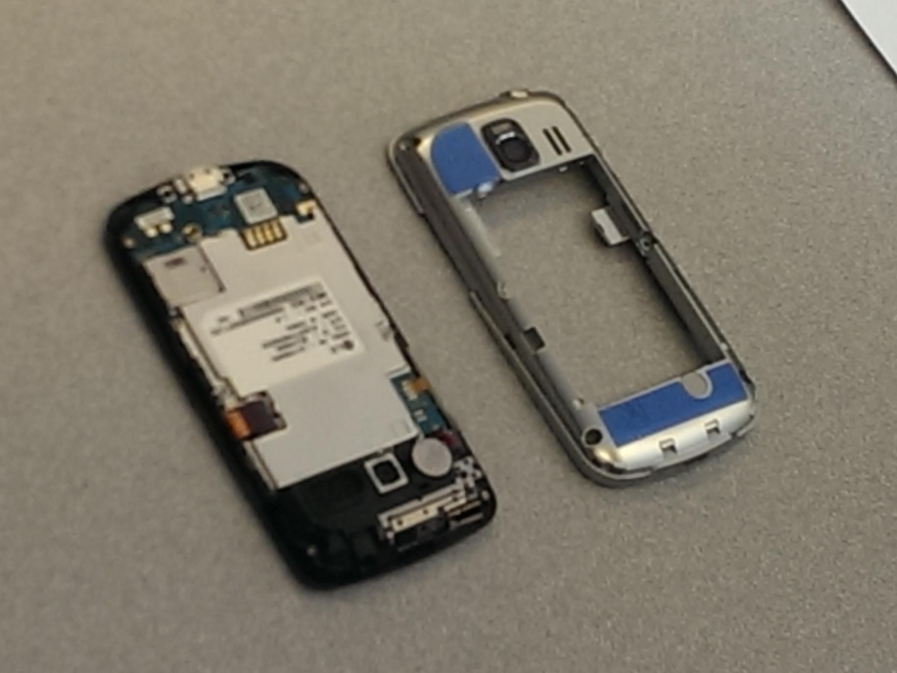 lg vortex screen replacement ifixit repair guide rh ifixit com LG Vortex Phone Cases LG Vortex Help