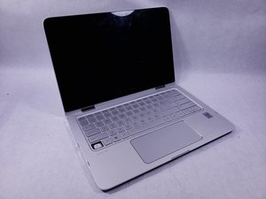HP Spectre x360 13t-4000 Repair