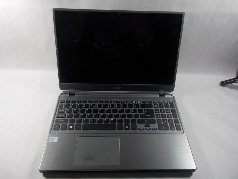 acer aspire repair ifixit rh ifixit com Acer Aspire One Repair Manual Acer Aspire Laptop Manual