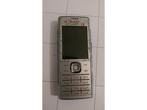 Nokia X2-00 Repair