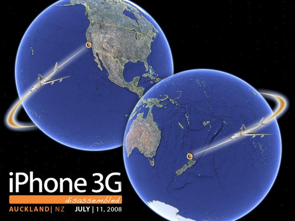 "Image 3/3: [link|http://www.apple.com/iphone/|Apple claims] the iPhone 3GS is ""up to 2x  faster."" Why is the 3GS faster? We'll find out soon enough. According to [link
