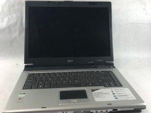 Acer Aspire 3003WLCi Repair