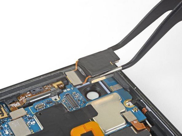 Google Pixel 2 XL Rear Camera Replacement
