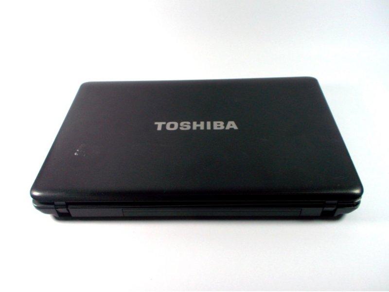 Toshiba Satellite C650d Ifixit