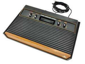 Atari 2600 Repair