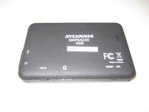 sylvania smpk4230 user manual books and docs world library rh ocnmx com Sylvania Screen to Screen Cord