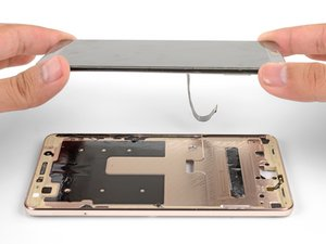 Sostituzione schermo Huawei Mate 10