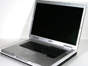Dell Inspiron E1705 Repair