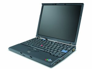 IBM (Lenovo) ThinkPad X60s Repair