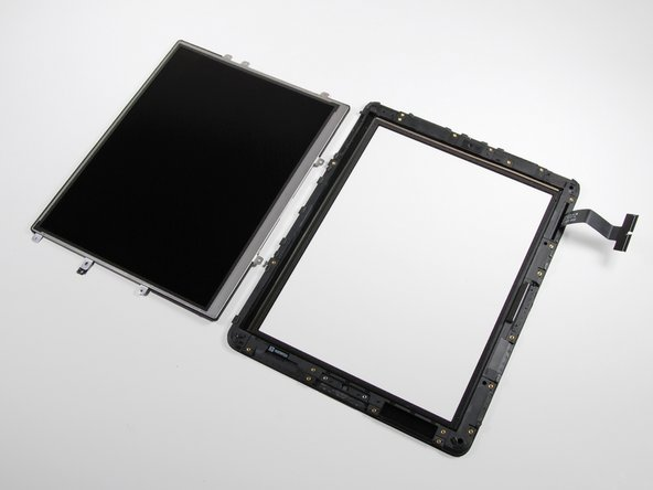 Image 3/3: 153g for the LCD