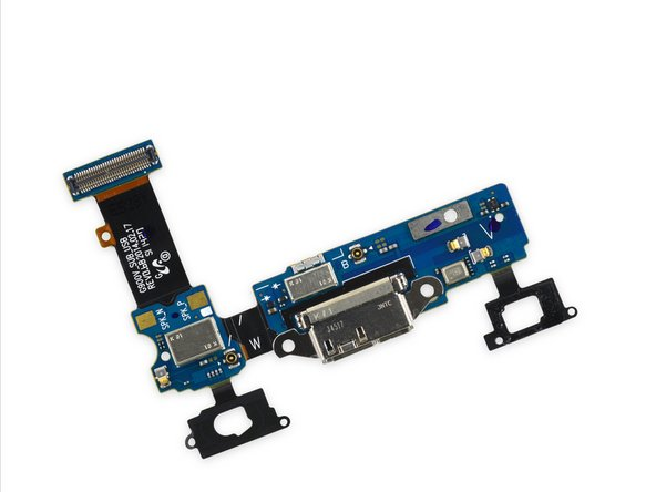 Samsung Galaxy S5 Charging Assembly (Verizon) Main Image