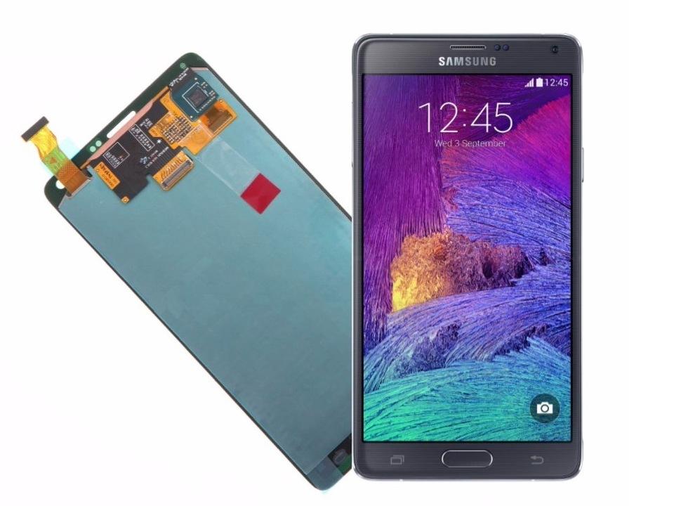 Samsung Galaxy Note 4 Repair Ifixit