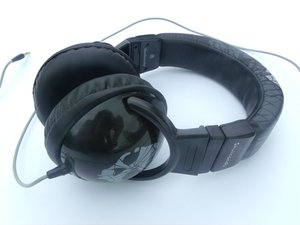 SkullCandy Hesh Repair