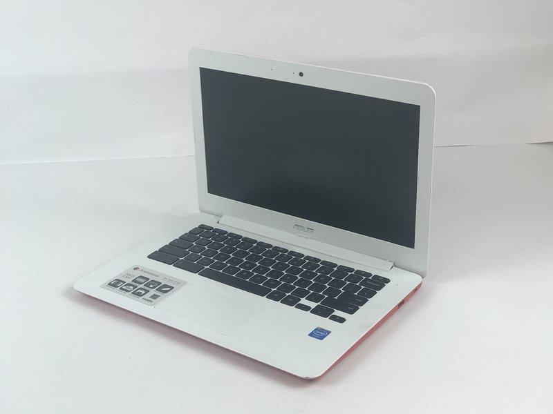 Asus Chromebook Repair - iFixit