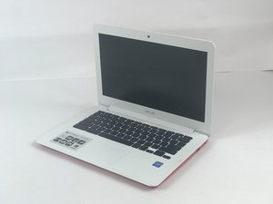 ASUS Chromebook C300MA-DH01 Repair