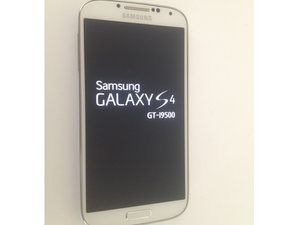 how to wipe samsung galaxy s4 data factory reset ifixit repair guide rh ifixit com Verizon Samsung S4 Manual Samsung S4 Zoom