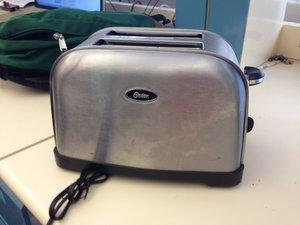 Oster Toaster Model TSSTTRWF2S Teardown