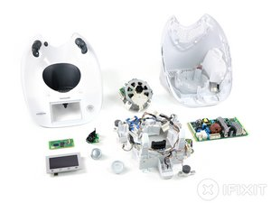 Thermomix TM5 Teardown