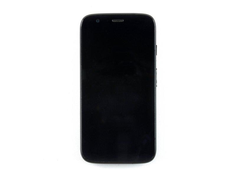 Motorola Moto G Repair Ifixit
