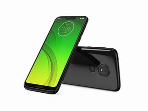 Motorola Moto G7 Power Repair