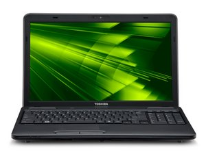 Toshiba Satellite C655-S5212 Repair
