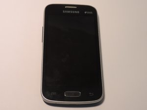 Samsung Galaxy Star Pro Repair