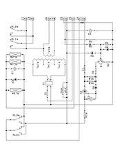 Schematic Design: Control Board.