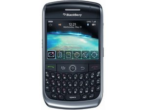 BlackBerry Curve 8900 Reparatur