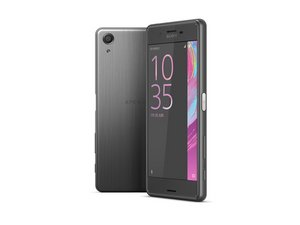 Sony Xperia X Performance Repair