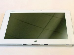 Fujitsu Lifebook Stylistic Q584 Repair