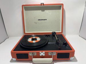 Crosley CR8005A Troubleshooting