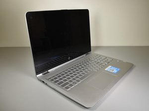HP Envy x360 m6-aq103dx