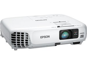 EPSON PowerLite Home Cinema 730HD Repair