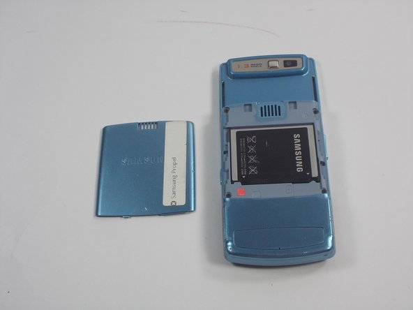 Samsung Propel Battery Replacement